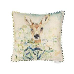 Fawn Cushion 50x50cm
