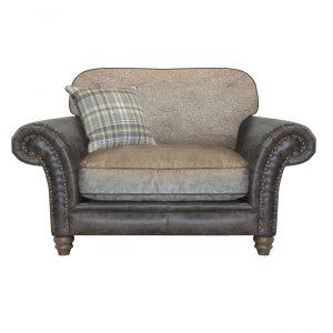 Hudson Snuggler Chair Opt. 5