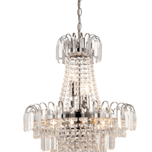 Amadis 6 Light Pendant