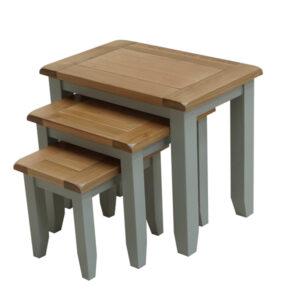 Elegance Nest Tables