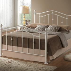 Elizabeth 4'6 Bed