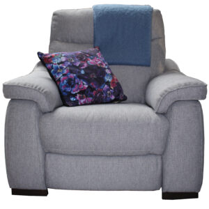 Gavin Fabric Recliner Chair
