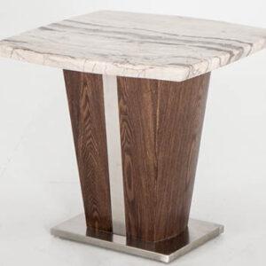 Stonewood Lamp Table