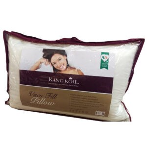 King Koil Visco Fill Pillow