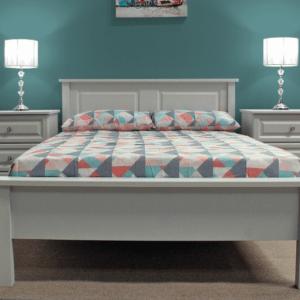 Greystones 3' Bedframe