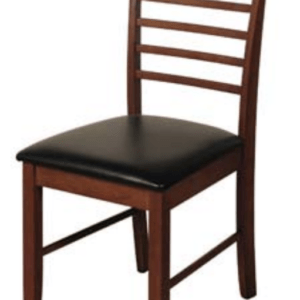 Hanover Dark Oak Dining Chair