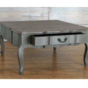 Harmony Coffee Table Dark Grey