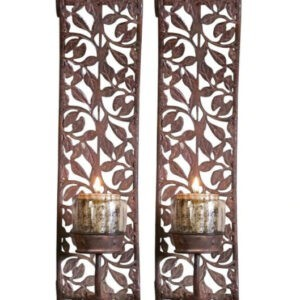 Patia Wall Sconce Set of 2