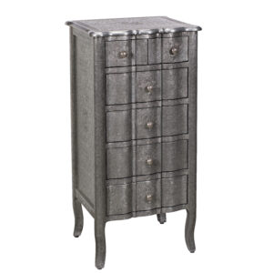 Artisan Tiffany 6 Drawer Tall Chest