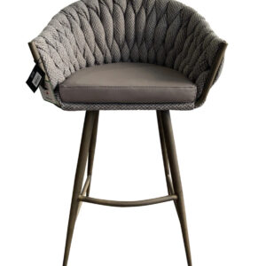 Blake Bar Stool Brown