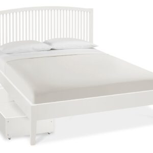 Ashby White Bedframe