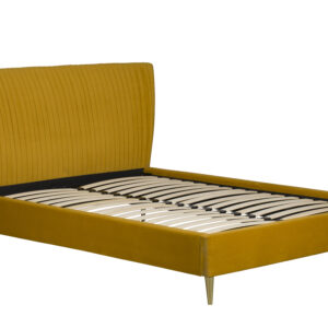 Fredrica Pleated Bed
